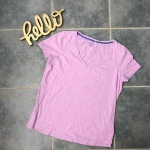 Boden Cotton Basic Tee Shirt M